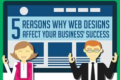 Here's Why Web Design Will Affect Your Business