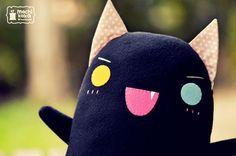 boo boo cat
