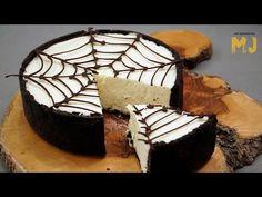 TARTA DE QUESO Y OREO | Para Halloween... o no - YouTube Oreos, Cheesecakes, Healthy, Desserts, Halloween, Flan, Youtube, Oreo Cookies, Cold Desserts