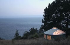 7 luxurious campgrounds for families in Northern California