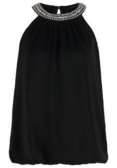 Pusero - black Skirts, Black, Dresses, Fashion, Vestidos, Moda, Black People, Fashion Styles, Skirt
