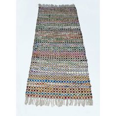 Encompass a fun and interesting sense of style to your home with this really chic and catchy Monterey Chindi Rug. The multicolored accents in the grid designing accentuate the look of this jute and recycled cotton cuttings crafted rug. Boho, Bohemian Rug, Rectangular Rugs, Carpet Stains, Indoor Outdoor Area Rugs, Blue Area, Beige Area Rugs, Colorful Rugs, Red And Blue