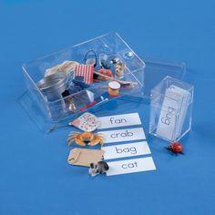 Phonetic Object Box