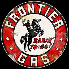 Vintage gas and oils sign bring back memories of the past. Bright and colorful with history that goes back to the early Garage art has the largest selection of quality reproduction gas and oils signs from 12 Advertising Signs, Vintage Advertisements, Vintage Ads, Vintage Posters, Vintage Style, Old Gas Pumps, Vintage Gas Pumps, Garage Art, Garage Signs