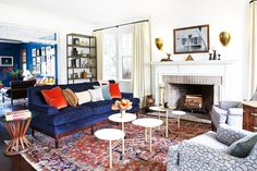 5 Insider Tips for Using a Bold Wall Color
