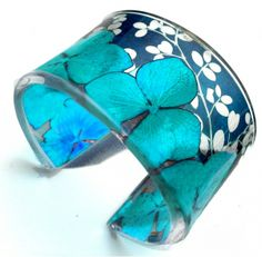 Cuffs - Sue Gregor. Jewelry accessories aqua teal turquoise