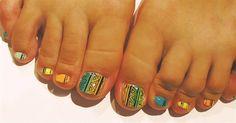 Nails by Kayo Shimoda, Nail Salon Avarice, Tokyo www.nailsmag.com