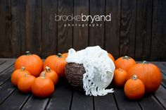 DIY Halloween Photo Shoot set-up | Halloween Photo Backdrop | Brooke Bryand…