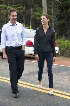 Kate Middleton Pictures - The Duke And Duchess Of Cambridge Canadian Tour - Day 5 - Zimbio