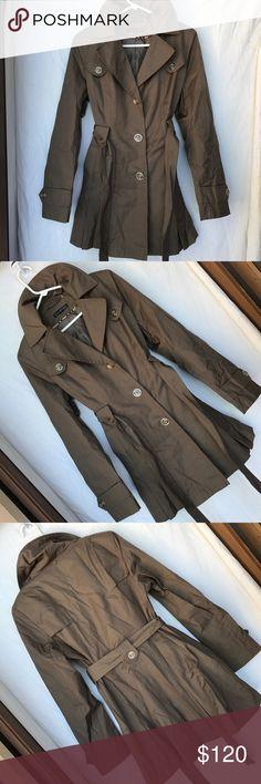 Via Spiga Coat Peacoat Jacket Size cut off but fits like a M Via Spiga Jackets & Coats Pea Coats