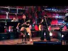 Acustico MTV - Bandas Gauchas (DVD Completo)