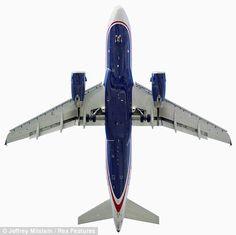 US Airways Airbus A319