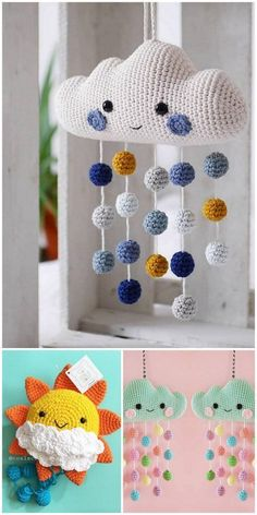 Best Pics sewing tutorials for the home Suggestions Amigurumi Designers: supercutedesign – Amigurumi Designers Crochet Bunny Pattern, Crochet Patterns Amigurumi, Cute Crochet, Crochet Crafts, Crochet Dolls, Crochet Stitches, Crochet Projects, Knitting Patterns, Knit Crochet
