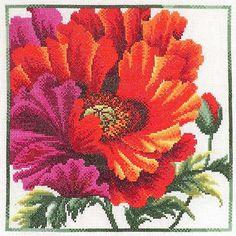 Gallery.ru / Фото #1 - БУДЕМ ИСКАТЬ - homjchok Border Embroidery, Cross Stitch Embroidery, Embroidery Patterns, Cross Stitch Designs, Cross Stitch Patterns, Black And White Flower Tattoo, Vintage Cross Stitches, Tapestry Crochet, Cross Stitch Flowers