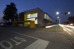 Gallery of G.Zanella Primary School Renovation and Extension / Giulia de Appolonia- officina di architettura - 19