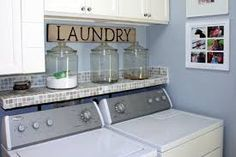 "Awesome ""laundry room storage diy small"" info is offered on our internet site. Check it out and you will not be sorry you did. Laundry Room Remodel, Laundry Closet, Laundry Room Organization, Basement Laundry, Garage Laundry, Closet Rod, Laundry Storage, Small Laundry Rooms, Laundry Room Design"