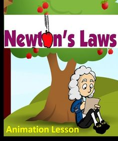 Newton's 2nd & 3rd Law of Motion.  CC Cycle 2 Week 17 and 18