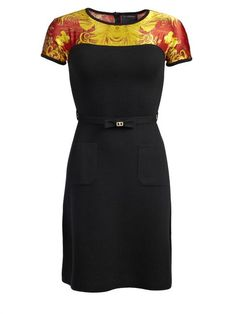 Cavalli Class Dress - My collection from top #designers