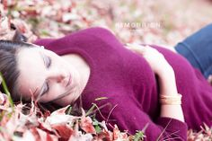 Maternity Photographer ~ Raleigh, NC ~ Kim OBrien Photography