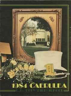 1984 Long Beach Polytechnic High School Online Yearbook