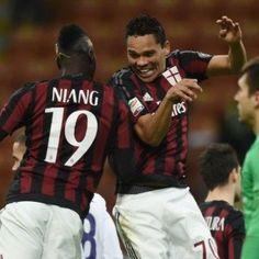 Il Milan accetta l'offerta del West Ham per l'attaccante
