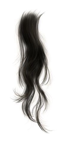 Resultado de imagen de cabello png
