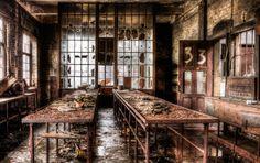 """Room 33"" by Marcel Wetterhahn"