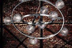 Ideal Lux are solutiile perfecte de iluminat Lighting Solutions, Chandelier, Ceiling Lights, Modern, Design, Home Decor, Candelabra, Trendy Tree, Decoration Home