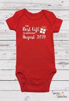 Baby Onesie / University of Oklahoma Baby / University of Oklahoma Onesie / OU Baby gift / Sooner Baby Gift / Football Onesie – Baby Announcement Grandparent Pregnancy Announcement, Baby Announcement To Husband, Baby Announcements, Football Onesie, Trendy Baby, Baby Love, Baby Baby, Baby Gifts