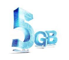 5GB zdarma