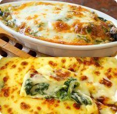 tarta spanac Spinach Recipes, Vegetable Recipes, Bread Recipes, Cooking Recipes, Healthy Recipes, Healthy Food, Romanian Food, Romanian Recipes, Cheeseburger Chowder
