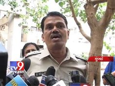 In Mumbai, Police has found dead body in suitcase. The FIR has been lodge and bosy sent to autospy.   For more videos go to  http://www.youtube.com/gujarattv9  Follow us on Facebook at https://www.facebook.com/gujarattv9 Follow us on Twitter at https://twitter.com/Tv9Gujarat
