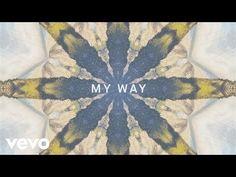 Calvin Harris fa tutto da solo nel suo nuovo singolo My Way, produce e canta. Qui trovi il lyric video e recensione del singolo.