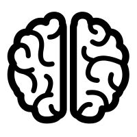 The Noun Project Brain Icon, Brain Illustration, Royalty Free Icons, Knowledge, Projects, Illustrations, Ideas, Therapy, Log Projects