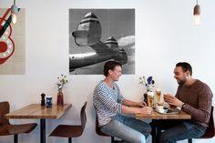 MAI image bank   http://www.ixxidesign.com/producten/beeldenbank/fotografie/mai  #IXXI #interior #inspiration #photography #walldecoration #muurdecoratie #wanddecoratie #fotografie#interieur #inspiratie #stoer #blackandwhite #zwartwit #design