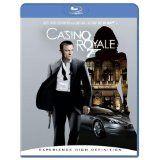 Casino Royale [Blu-ray] (Blu-ray)By Daniel Craig