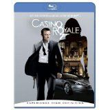 Casino Royale [Blu-ray] (Blu-ray)By Daniel Craig