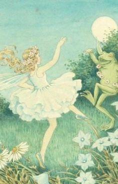 Photo Wall Collage, Collage Art, Ed Wallpaper, Theme Forest, Vintage Fairies, Fairytale Art, Fairy Art, Pretty Art, New Wall