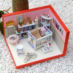 Cute roombox