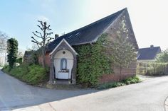 Villa/maison de campagne à vendre à 9667 Horebeke: Authentiek gerestaureerde langgevelhoeve te koop