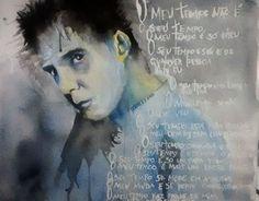 "Check out new work on my @Behance portfolio: ""Arnaldo Antunes Fan Art"" http://be.net/gallery/47021221/Arnaldo-Antunes-Fan-Art"