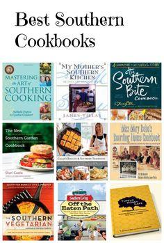 Best Southern Cookbooks