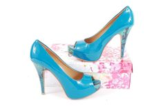 Chinese Laundry HOTNESS PA BHYP3A9XE Open-toe Pumps Women Shoes 8.5 M   eBay