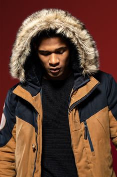 05e46fe0fbad After a great experience at the Wilderness Reserve we look at the new  Superdry In Your Element Autumn Winter 2018 Jackets Range.