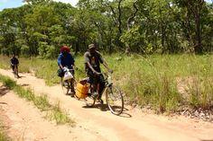 Mkushi, Central, Zambia.