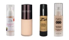 She has multiple lists for silicone-free creme foundations, moisturizers, and primers! Free Makeup, Makeup Tips, Hair Makeup, Primers, Moisturizers, Face Care, Skin Care, Liquid Foundation, War Paint