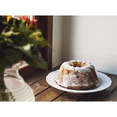 Sweet Bundt Cake