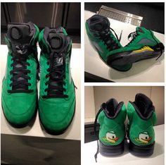 quality design ab9fe 80df6 Jordan V Retro - Oregon PE Expensive Mens Shoes, Expensive Sneakers, Adidas  Shoes Outlet