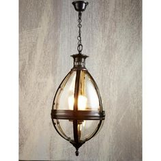 Shop for Tear Drop Bronze Hanging Lamp. Get free delivery On EVERYTHING* Overstock - Your Online Ceiling Lighting Store! Get in rewards with Club O! Lantern Pendant, Pendant Lamp, Pendant Lighting, Black Pendant Light, Black Chandelier, Wall Lights, Ceiling Lights, Ceiling Lamp, Glass Panels