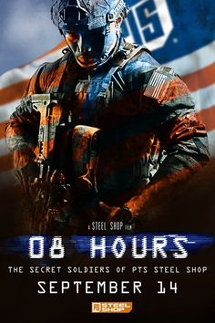 There was that one movie that came out some time last year, where we felt it was very similar to our story and the values we followed - 13 hours: The Secret Soldiers of Benghazi, it was called.We took many inspiration from this movie and would recommend it to anyone who hasn't seen it yet. Basically, the soldiers were isolated in a foreign country with no support and very limited resources.